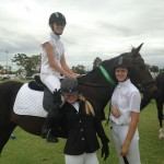 Showgrounds Equestrian Team