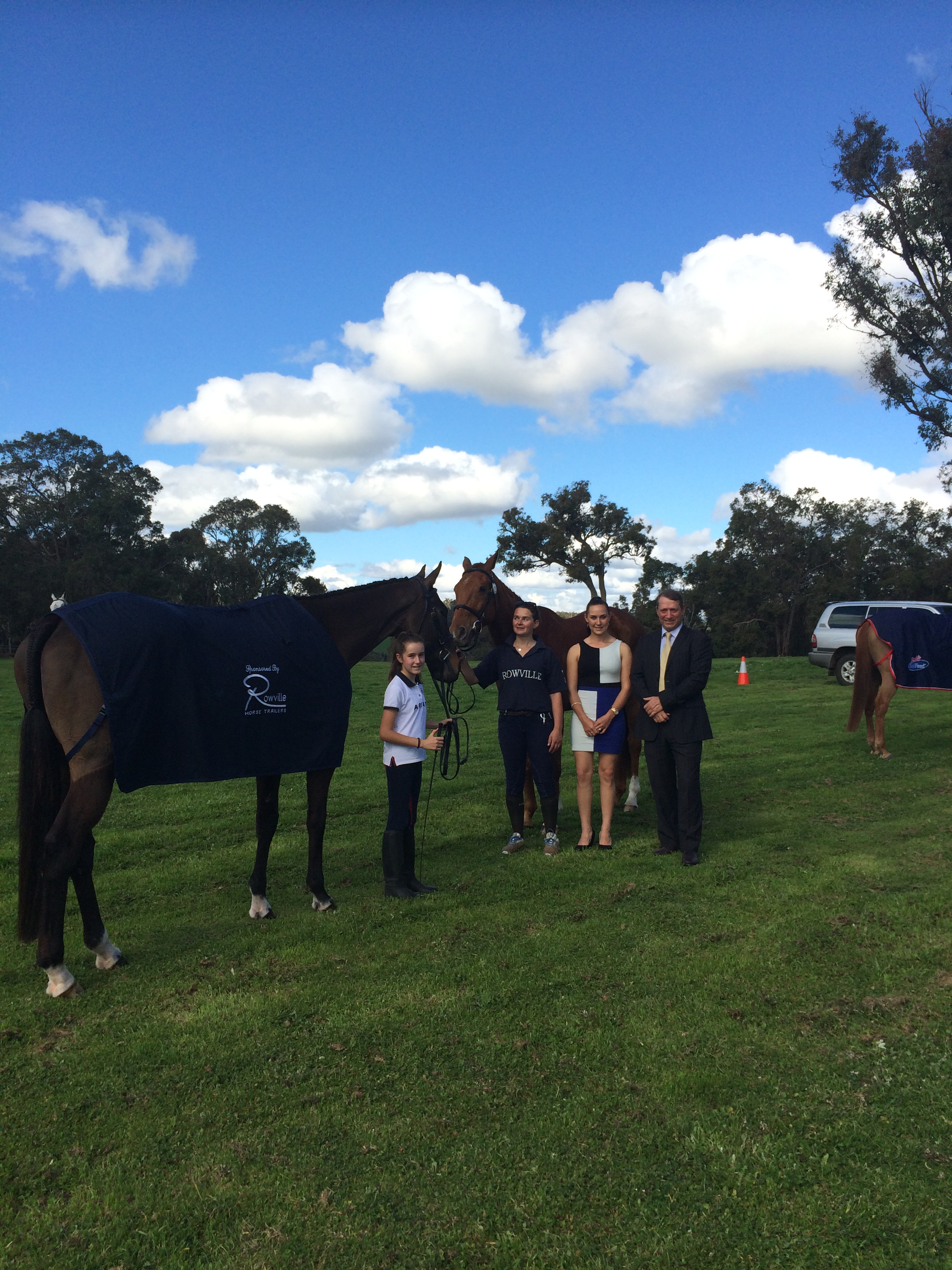 About Us Showgrounds Equestrian Centre